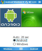 free Android Windows Boot for windows mobile phone