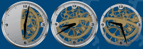 free Clockworks for windows mobile phone
