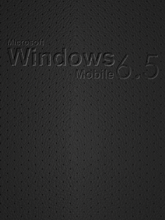 free Leather Boot Screen for windows mobile phone