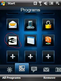 free AKToggleWiFi for windows mobile phone