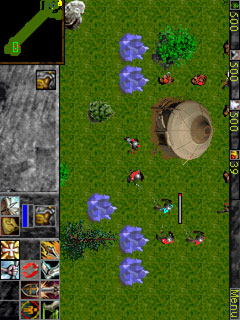 free Medieval for windows mobile phone