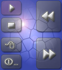 free PowerPoint Remote Control 2.1 for windows mobile phone