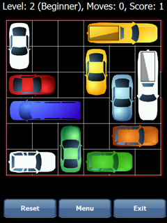 free Rush Hour for windows phone