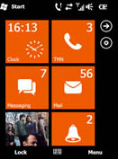 free TodayXLive for windows mobile phone