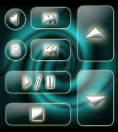 free Volume Control 2.1 for windows mobile phone