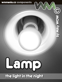 free WMM Lamp for windows mobile phone