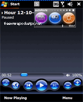 free AudioRoute for windows mobile phone