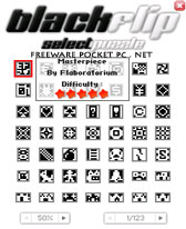 BlackFlip v0.3 free download for Windows Mobile phone