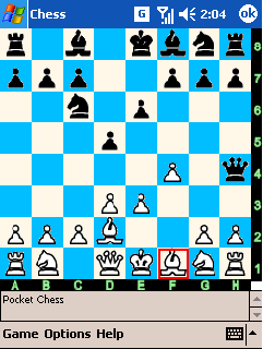 free TeKnowMagic Chess for windows mobile phone