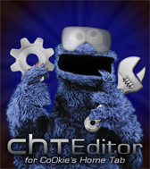free CHTEditor for windows mobile phone
