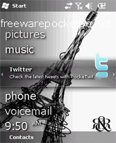 free CTwitter for windows mobile phone