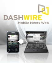 free Dashwire for windows phone