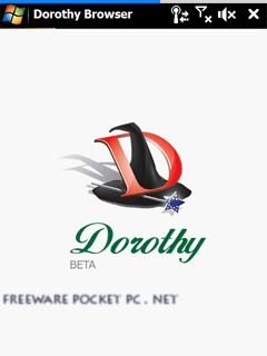 Dorothy Browser is a Webkit-based mobile Internet browser from Company 100, Inc.
