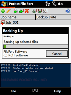 Reliable File Backup Software for Business