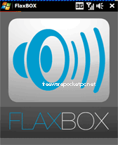 free FlaxBOX for windows mobile phone