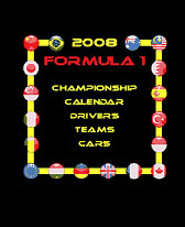 free F1 2008 Mobile v1.0 for windows phone