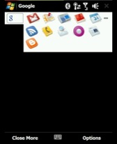 free Google Mobile App for windows mobile phone