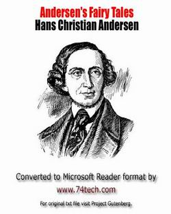 free Fairy Tales by H.Christian Andersen 1.1 for windows mobile phone