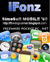 iFonz v0.9.8 free download for Windows Mobile phone