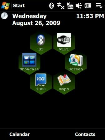 free JTdLnch for windows mobile phone