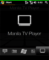 Manila TV Player