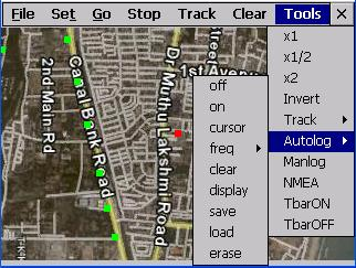 movmap gps tracker freeware for windows mobile phone. Black Bedroom Furniture Sets. Home Design Ideas