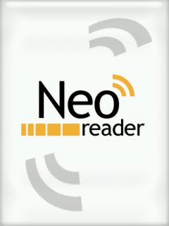 free NeoReader for windows mobile phone