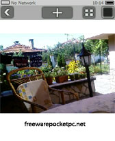 PocketCM ImageViewer