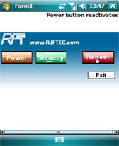 free Powerdown v1.0 for windows mobile phone