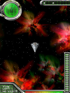 Realms Space Shooter Pocket PC Game