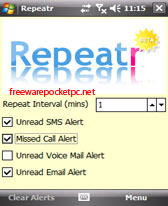 free Repeatr for windows phone