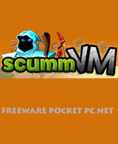 free ScummVM 0.10.0 for windows mobile phone