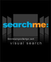 free Searchme for windows mobile phone