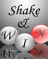free Shake&Win for windows mobile phone