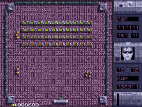 Brick breaker game download for blackberry curve