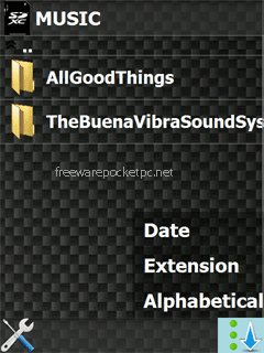 New file explorer app. Experience a fully new concept file management!