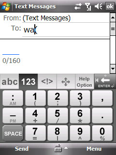 Cootek Touchpal keyboard