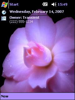 http://www.freewarepocketpc.net/img2/violet-ppc-theme-skin.jpg