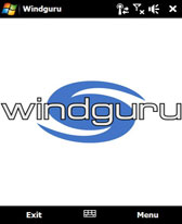 free Windguru for windows phone