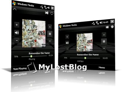 mobile media player скачать: