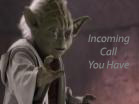 free Star Wars Yoda Ringtone Incoming 1.0 for windows mobile phone