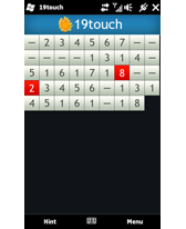 free 19touch for windows phone