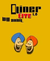 free 1Liner Lite for windows mobile phone