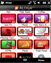 free Aloqa - Always Be A Local for windows mobile phone