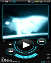 free Astro Player for windows mobile phone