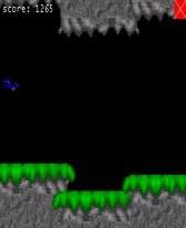Batcave free download for Windows Mobile phone