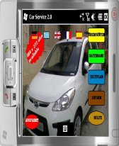 free car service for windows mobile phone