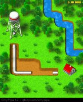 free CityPipe for windows mobile phone