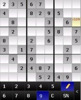 free CloseSudoku for windows mobile phone