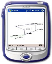 free CopanMobile for PocketPC for windows mobile phone